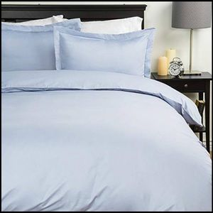 Other - Luxurious king duvet cover